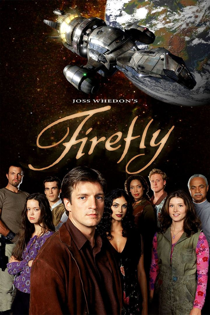 La Fox envisage un retour de Firefly !