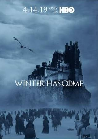 Photo de Game of Thrones saison 8 : Face à face au sommet pour le trône de Westeros !