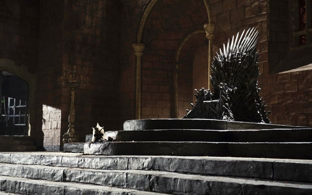 Photo de Game of Thrones : qui pourrait remplacer George R.R. Martin ? - Le Game Of Thrones Studio Tour