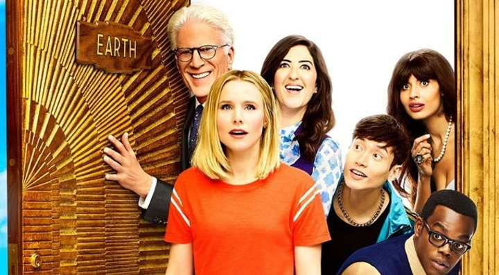 5 bonnes raisons de regarder The Good Place
