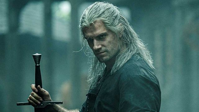 The Witcher, You et Cobra Kai sur Netflix pour fin 2021