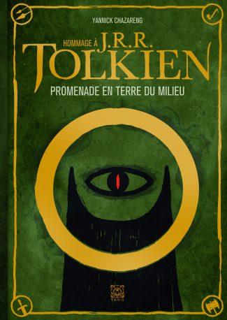 Trois bonnes raisons de lire J.R.R. Tolkien