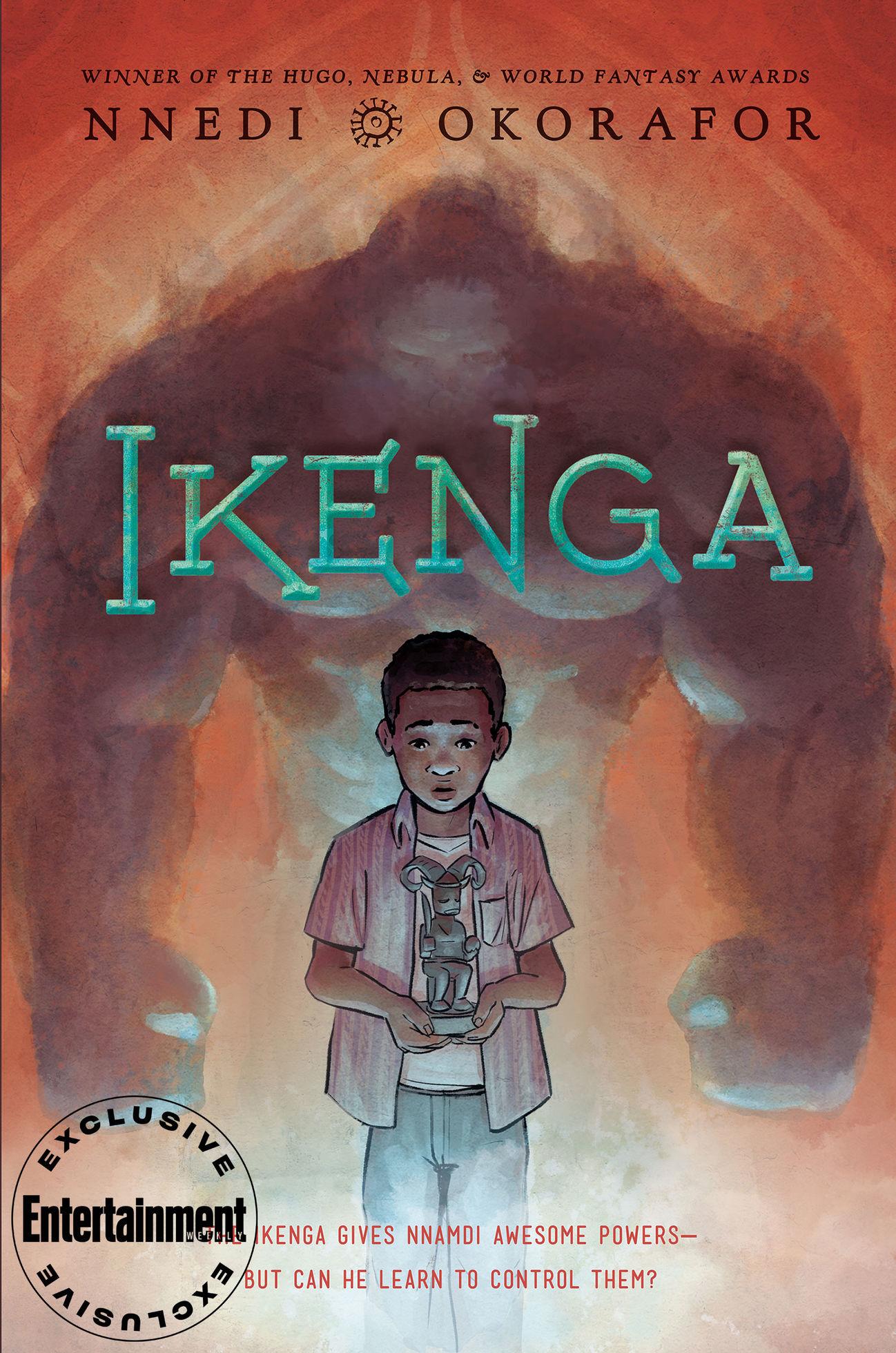 Nnedi Okorafor - Ses conseils d'écriture