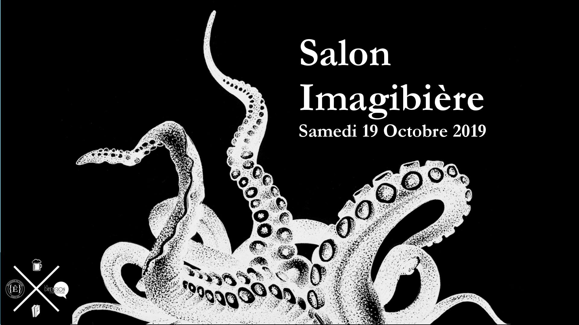 Photo de Salon Imagibière édition II