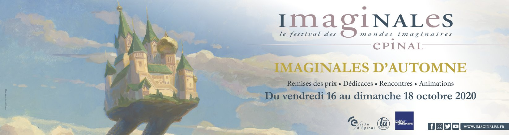 Colloque des Imaginales 2020 - Table Ronde : Game of Thrones : nouveau modèle ou inspiration ?