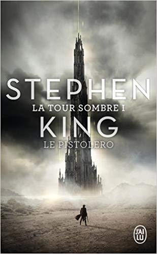 Photo de La Tour sombre de Stephen King - du nouveau chez Amazon