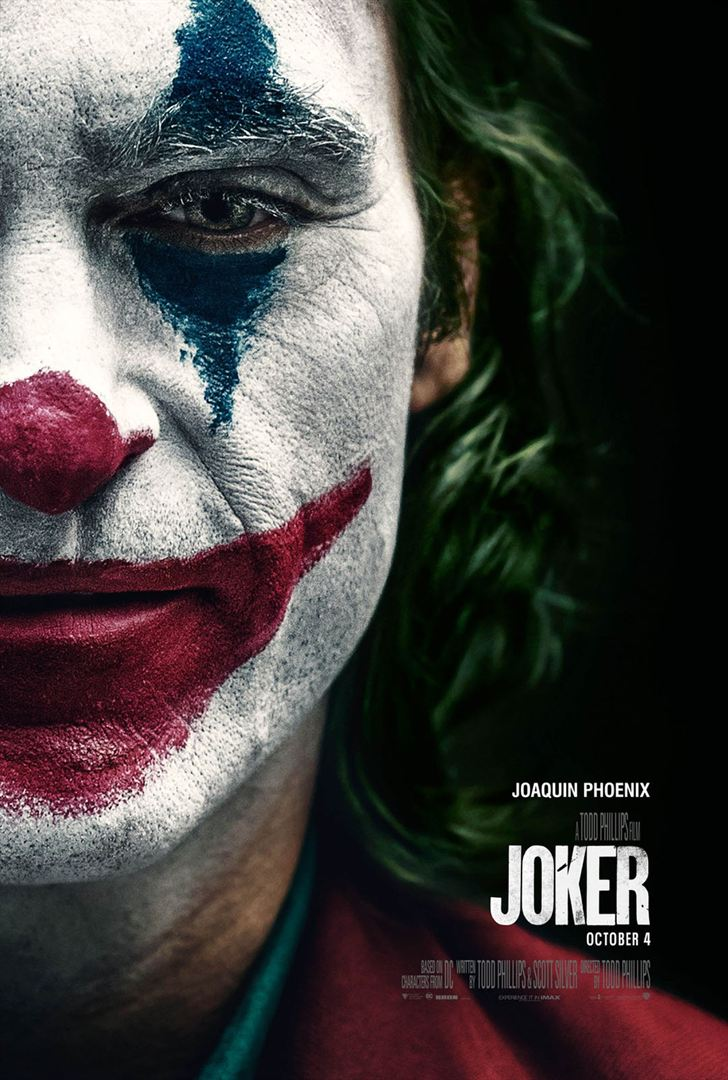 Photo de Mostra de Venise 2019 - Le Lion d'Or pour Joker