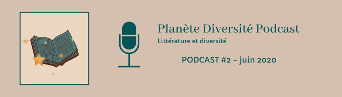 Le sexe dans la littérature YA - Un podcast présenté par Planète Diversité