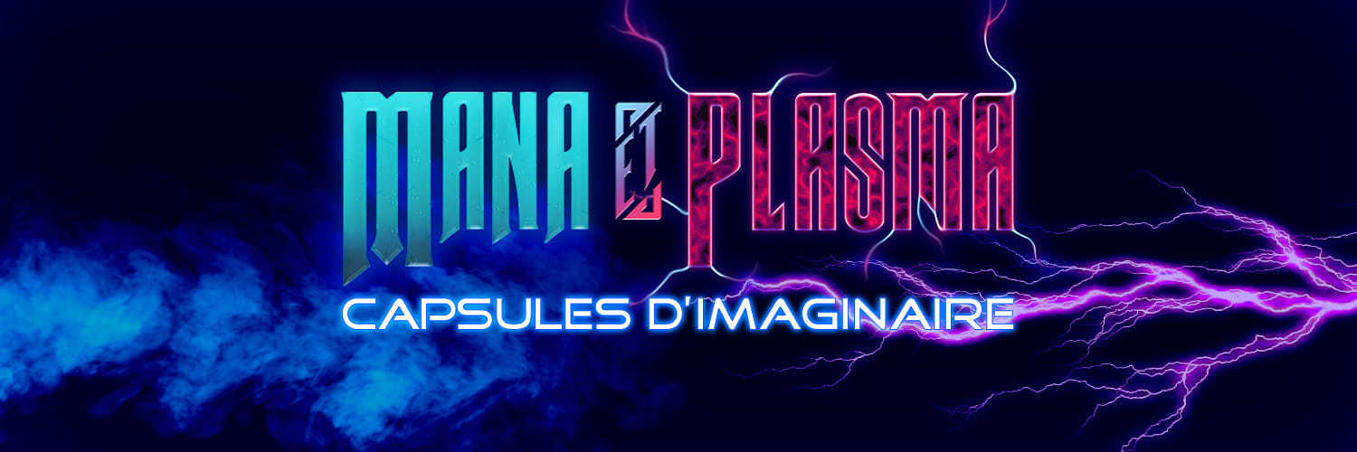 Photo de Mana & Plasma épisode 7 - Les vampires