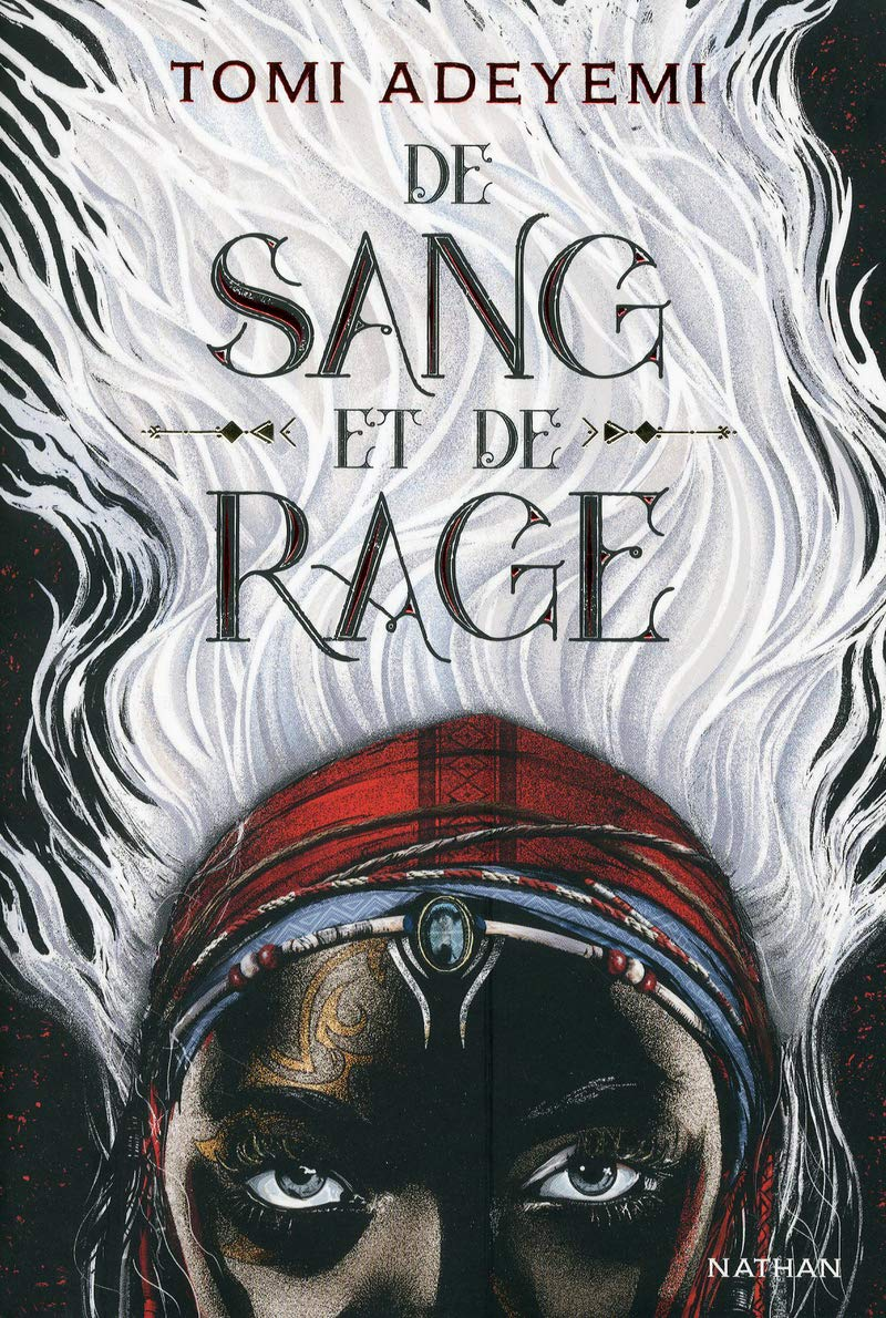 Photo de De sang et de rage