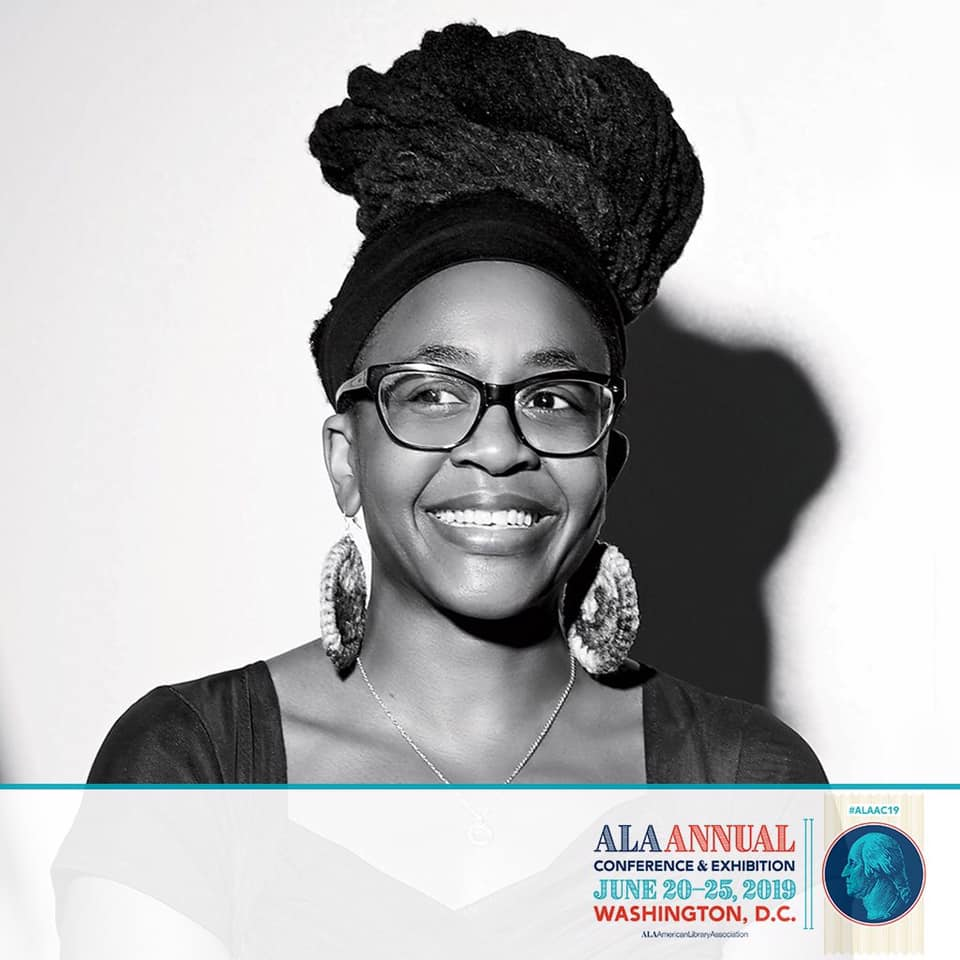 Photo de Nnedi Okorafor
