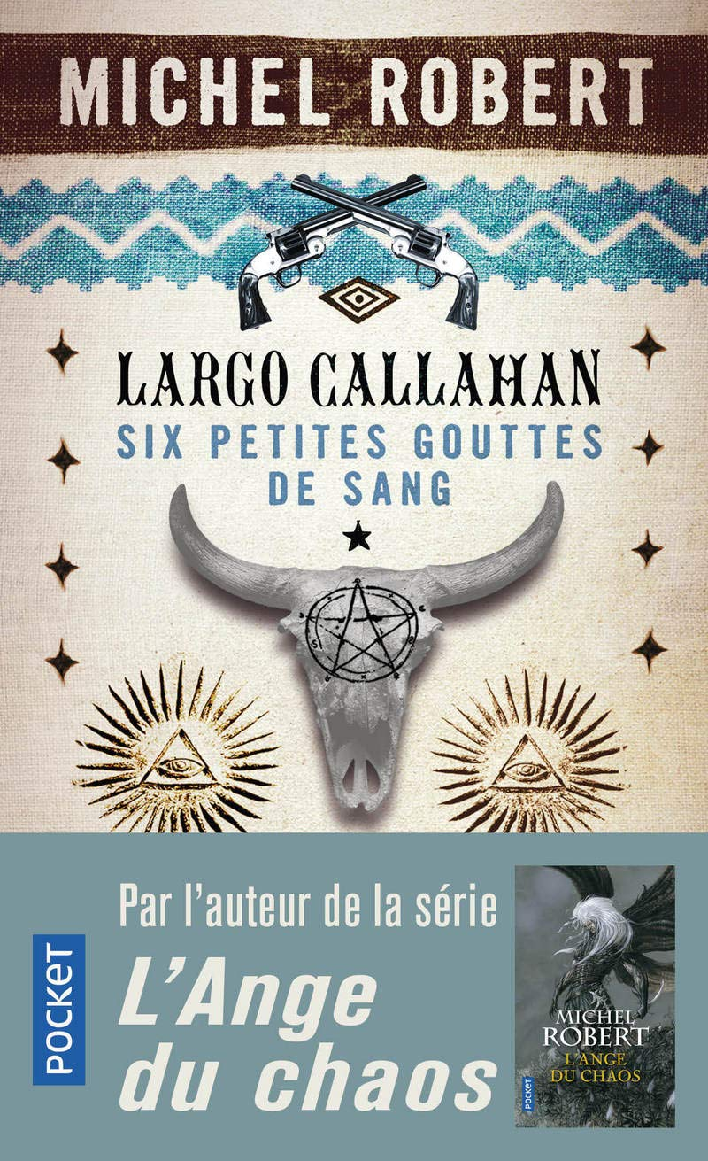 Photo de Un trailer pour Largo Callahan de Michel Robert