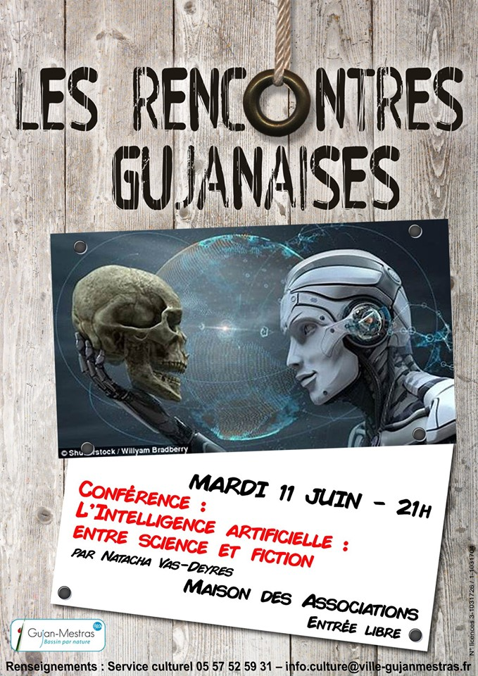 Photo de Les Rencontres gujanaises
