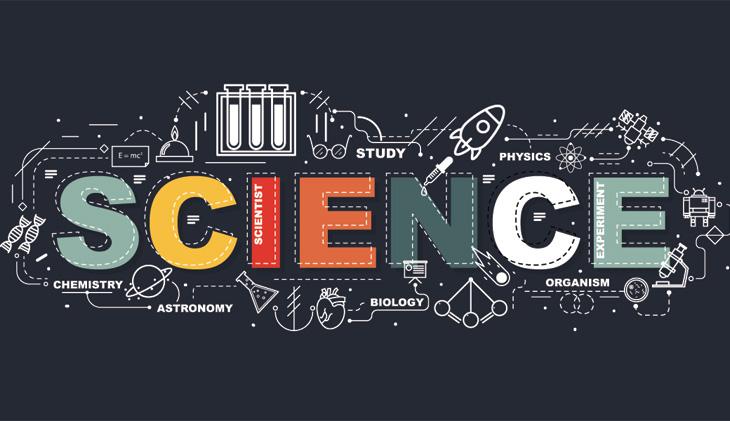 L'actu des sciences - Août 2014