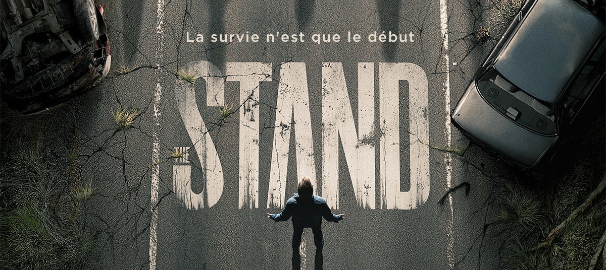 Stephen King - The Stand arrive en janvier sur Starzplay