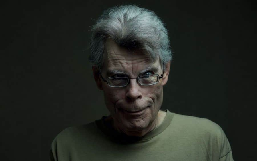 King on Screen - Un documentaire sur Stephen King en préparation