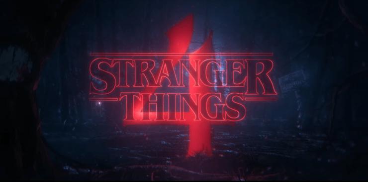 Bientôt le retour de Stranger Things pour la saison 4 ?