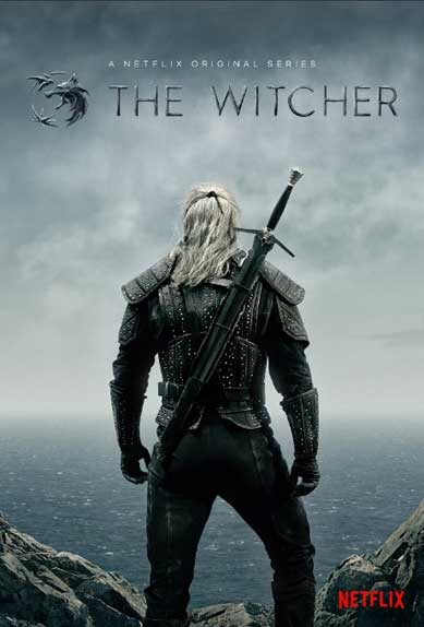 Photo de The Witcher prochainement adapté en film d'animation !