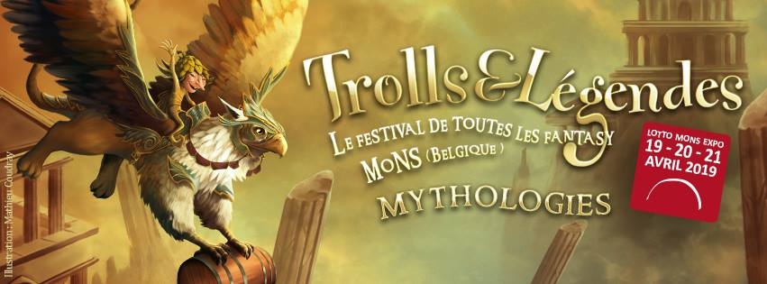 Photo de Trolls et Légendes 2019