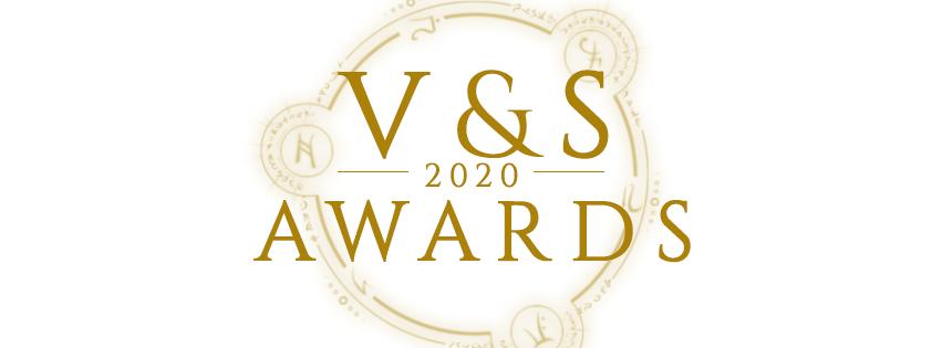 Les prix Vampires & Sorcières 2020 - Les résultats