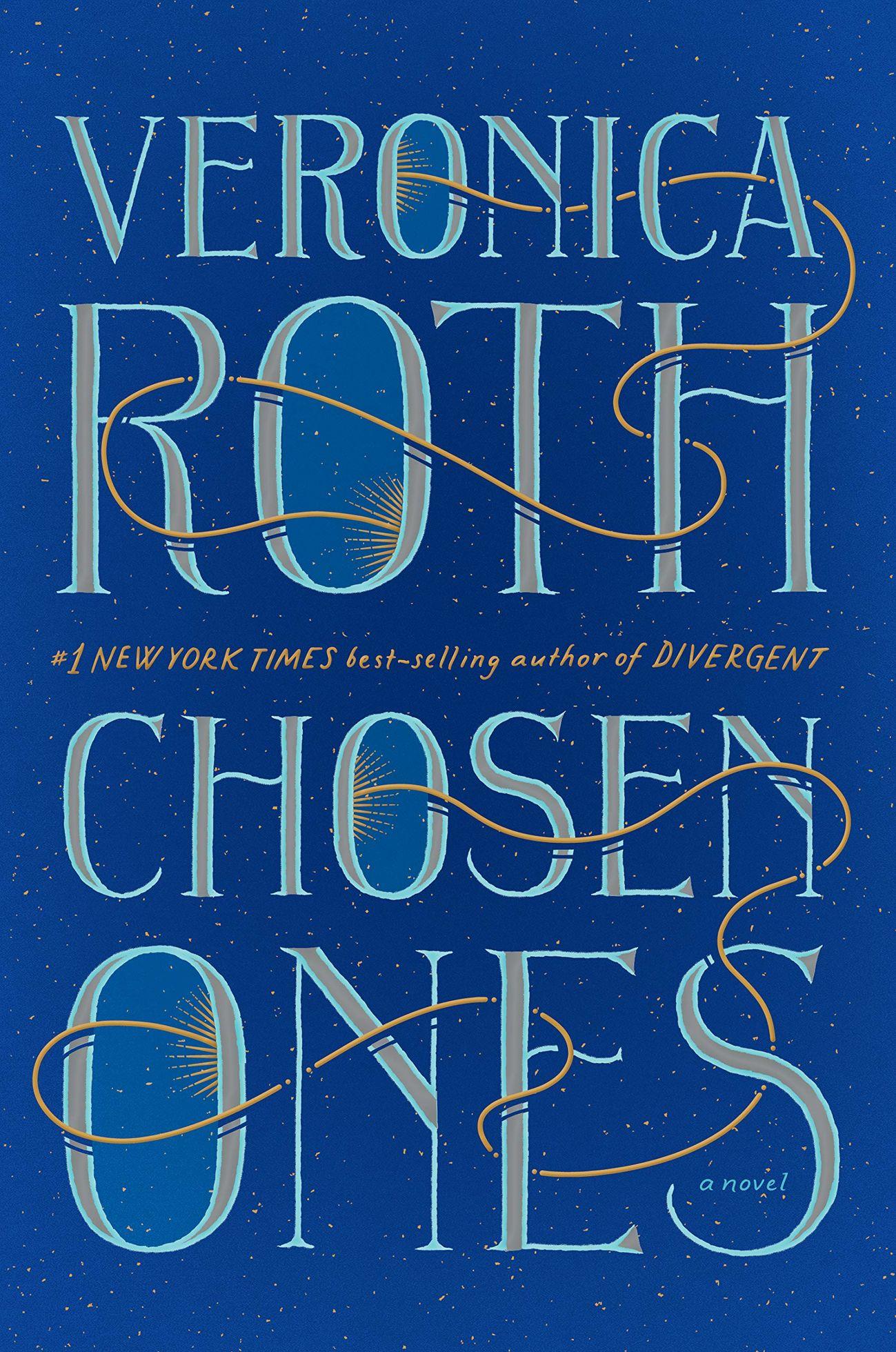 Après Divergente, une nouvelle adaptation sur grand écran pour Veronica Roth