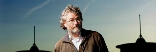 Interview de Iain Banks pour Le Business