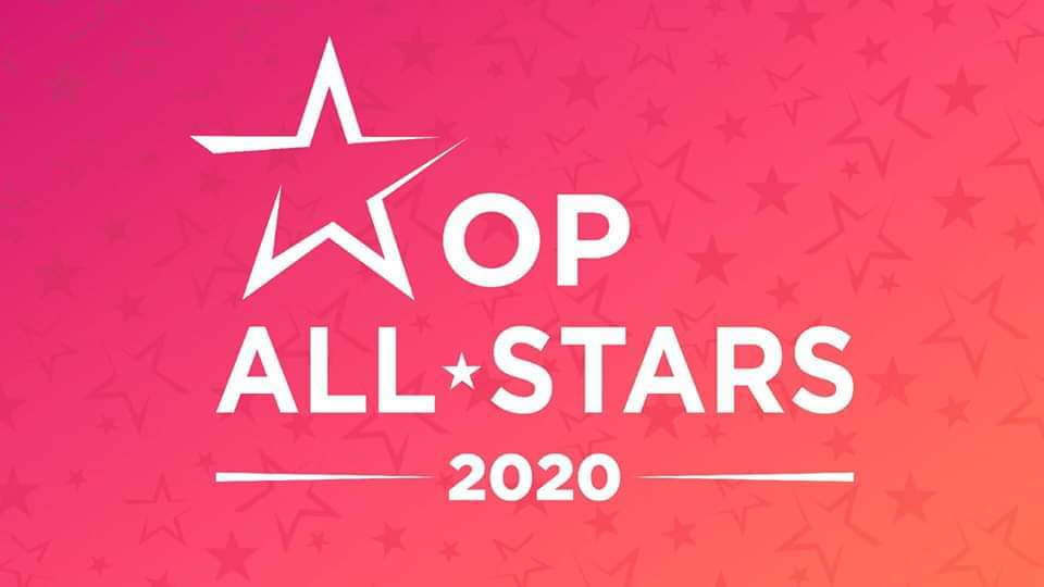 #OPAllStars 2020 - Un grand merci !
