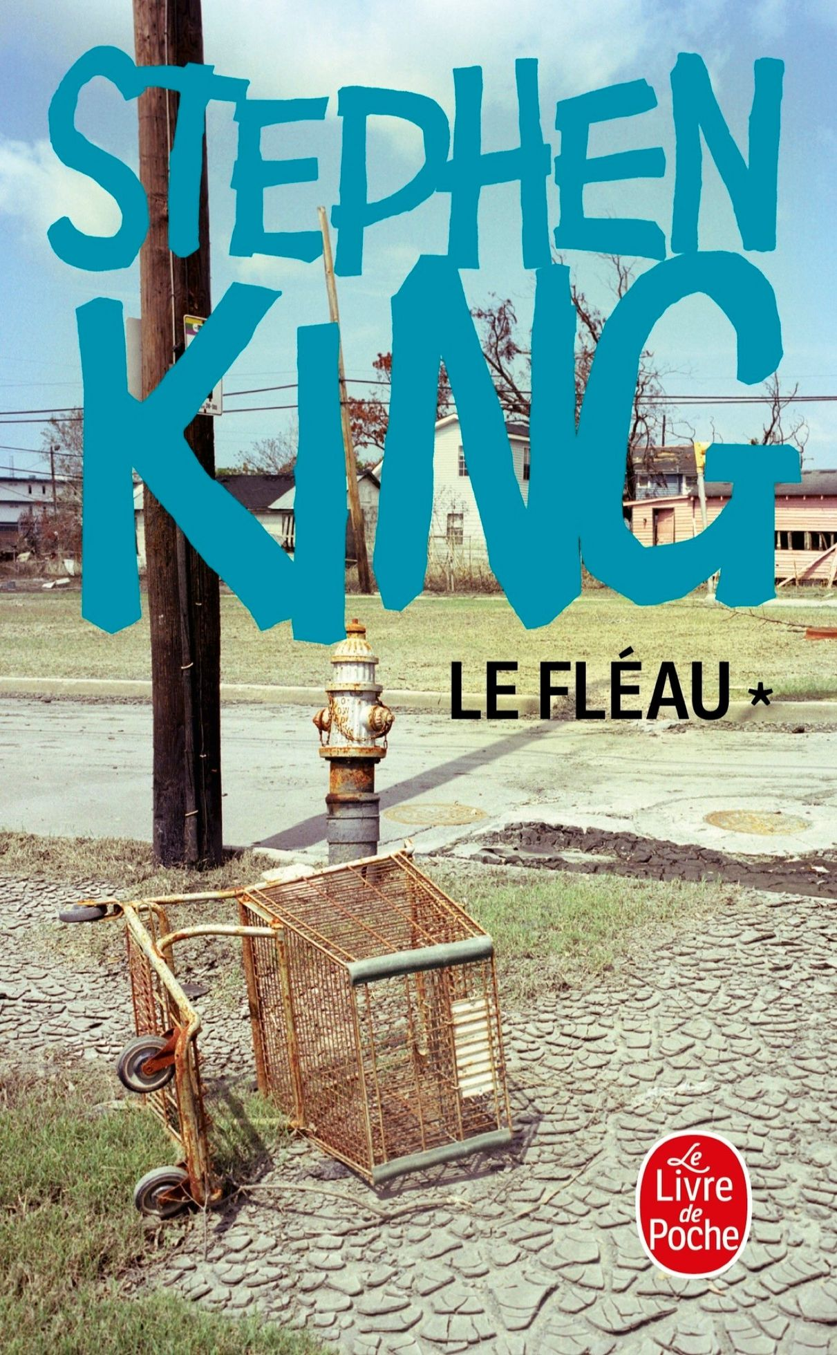 Stephen King - The Stand bientôt adapté !