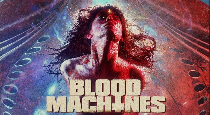 Photo de Blood Machines