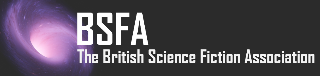 Les gagnants du prix British Science Fiction Association (BSFA) 2021
