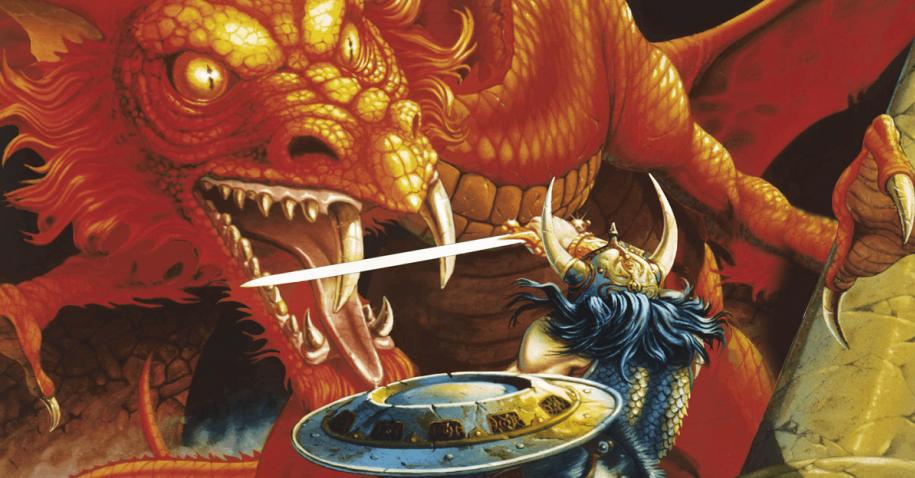 Donjons et Dragons bientôt en série !