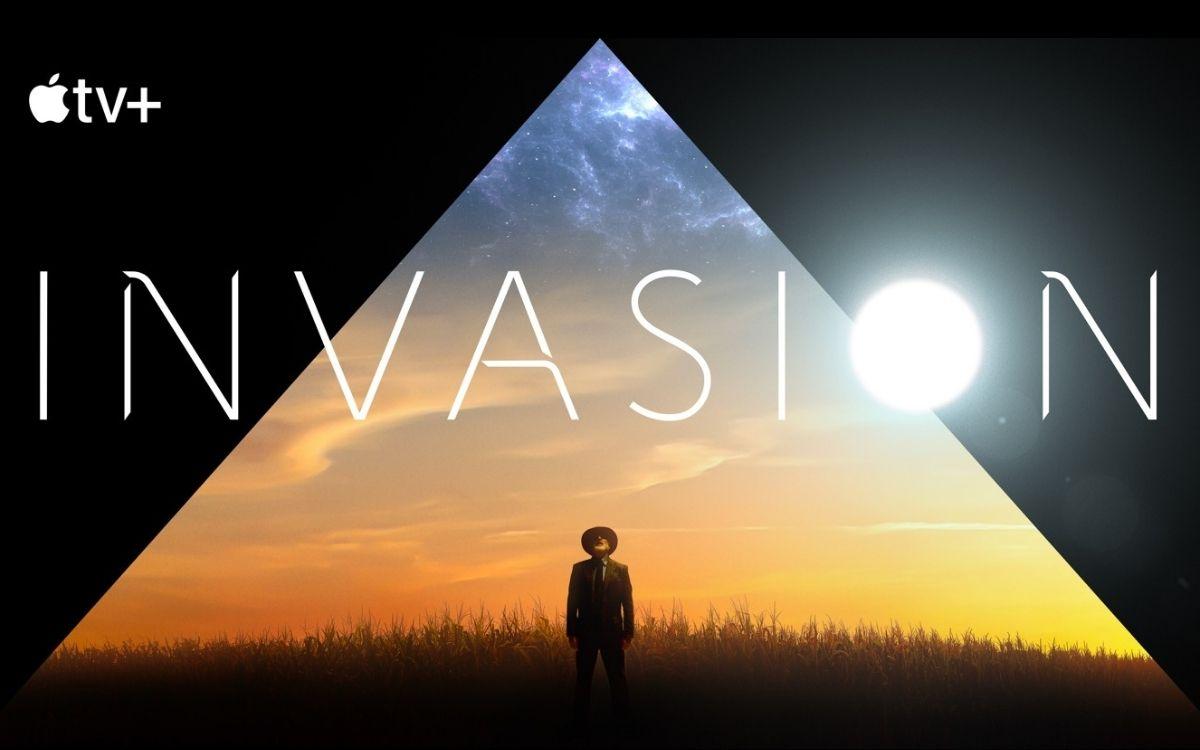 La série Invasion sur AppleTV en octobre 2021