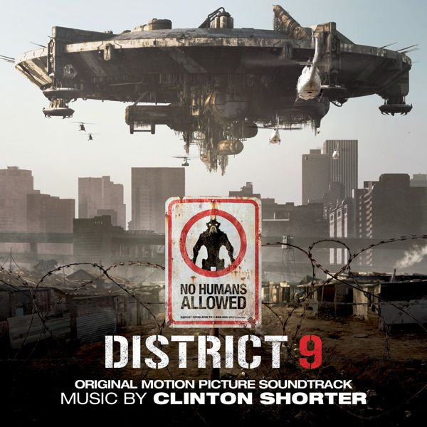 Une suite pour le film District 9