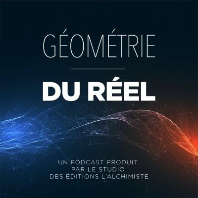 Podcast - Géométrie du réel #9 Uchronie : revisiter l'Histoire pour mieux la comprendre ?
