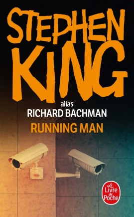 Running Man de Stephen King : un nouveau film