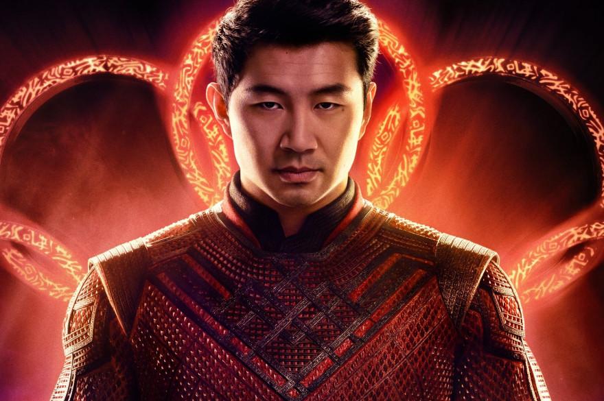 Shang-Chi : le nouveau super-héros Marvel