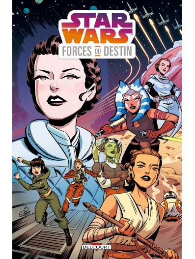 Star Wars Forces du Destin