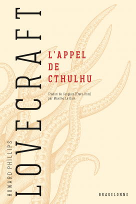 Photo de H. P. Lovecraft - L'Appel de Cthulhu