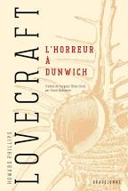 Photo de Howard Phillips Lovecraft - L'Horreur à Dunwich