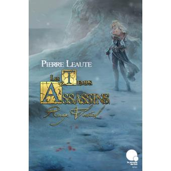 Les Temps Assassins, Tome 1 : Rouge Vertical