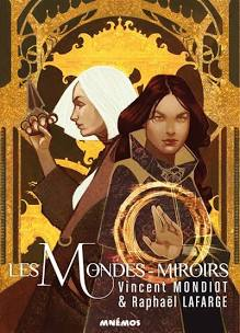 Photo de Les Mondes Miroirs