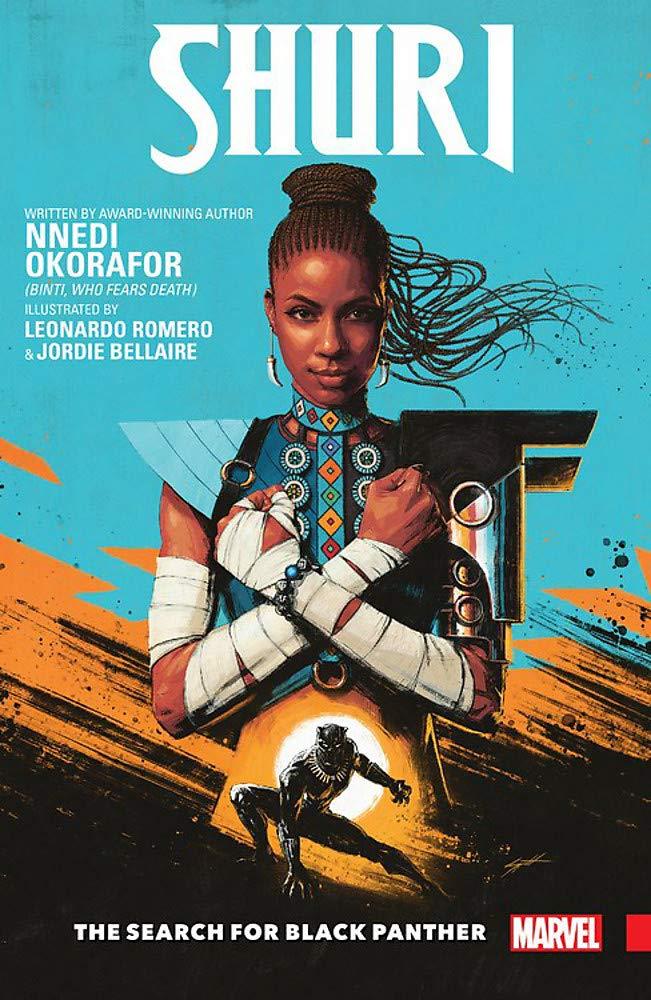 Nnedi Okorafor, lauréate du Nommo Awards