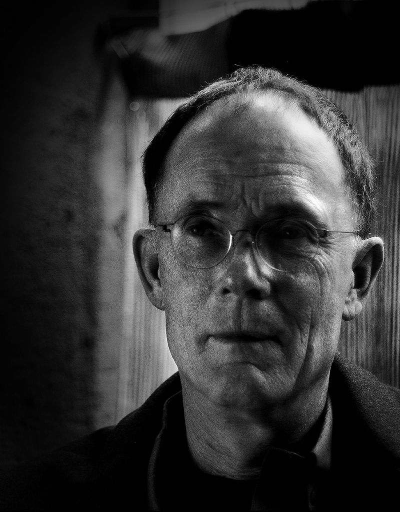 Archive : interview de William Gibson